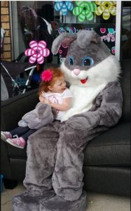 Chehalis Easter