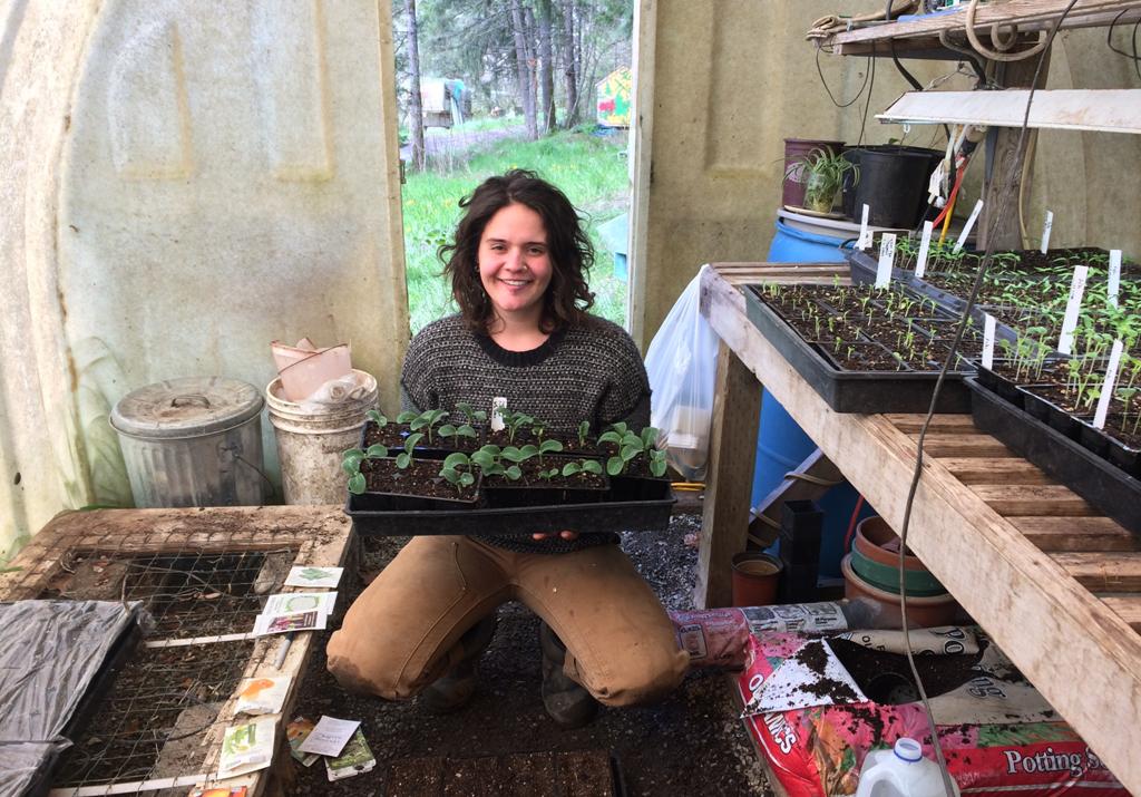 Ellen Coffee Creek Community and Gardens