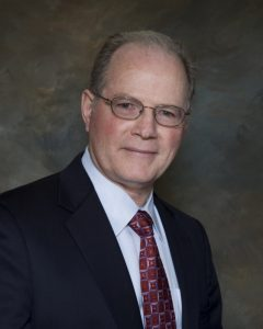 Dr. Patrick Halpin