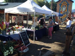 Packwood Farmers Market