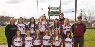 WF West Fastpitch Team