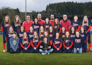 Pe Ell/Willapa Valley fastpitch