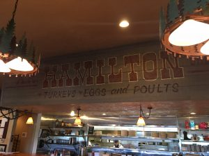 Ramblin Jack's RibEye Restaurant