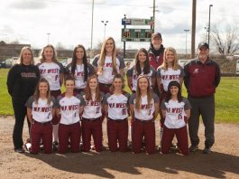 WF West Fastpitch