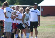Coach Strodemier