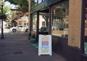 Hubbub Pop Shop