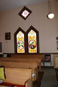 Dryad Community Church