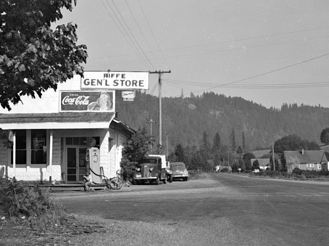 Riffe General Store