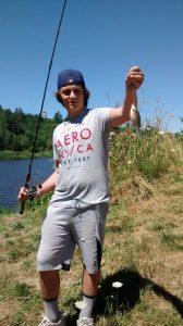 fishing lewis county