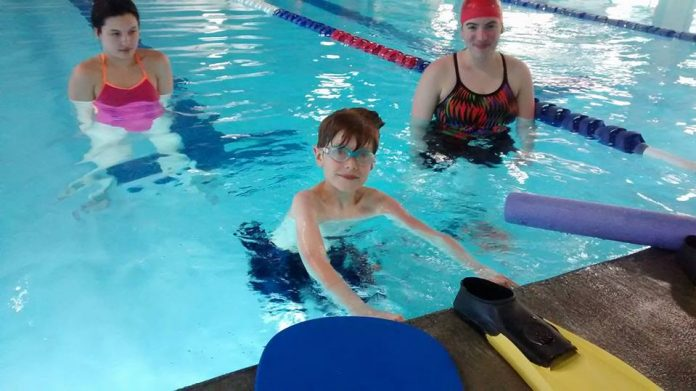 Thorbeckes Swim Lessons