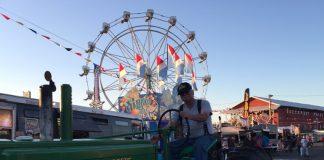 Southwest Washington Fair