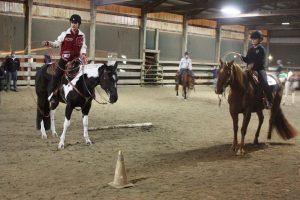 chehalis equestrian