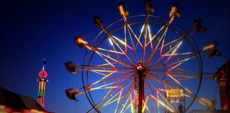 Grays Harbor County Fair