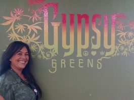 Chehalis Gypsy Greens