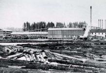 Onalaska Washington carlisle-historic