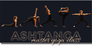 Ashtanga 90-minute Master Class @ Embody Movement Studio | Centralia | Washington | United States
