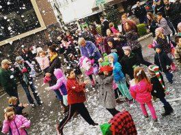 68th Annual Santa Parade