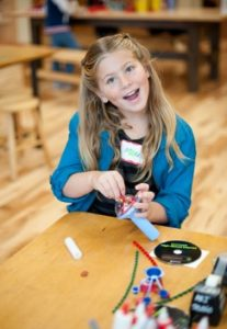 Self-Guided Kazoos at Hands On @ Hands On Children's Museum | Olympia | Washington | United States