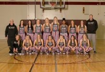 W.F. West Girls Win 2A State Basketball