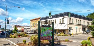 To Do In Chehalis September 28---30