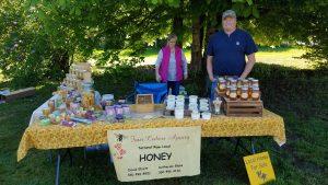 Morton Farmers Market @ Lyle Community Bldg | Morton | Washington | United States