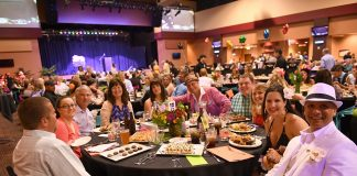 United Way of Lewis County'sy 10th Annual Chef's Night Out