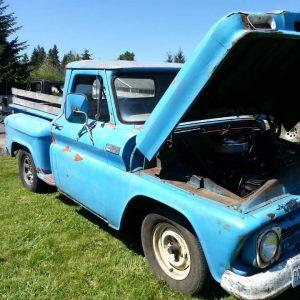 Redneck Car Show @ Napavine | Washington | United States