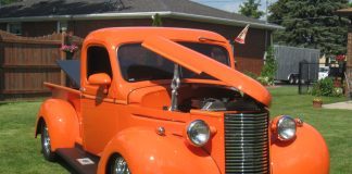 Don Lorette explores Lewis County's classic car clubs
