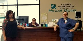 Olympia Orthopaedic Associates' Rapid Care Clinic