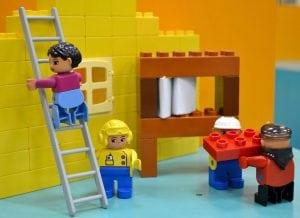 LEGO® Crew @ Vernetta Smith Chehalis Timberland Library | Chehalis | Washington | United States