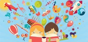 Preschool Storytime @ Vernetta Smith Chehalis Timberland Library | Chehalis | Washington | United States