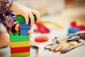 Build & Play @ Vernetta Smith Chehalis Timberland Library