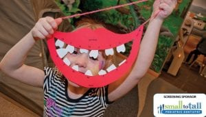 First Friday Night: Dental Health Month @ Hands On Children's Museum