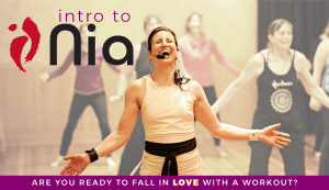 Intro to Nia @ Embody Movement Studio