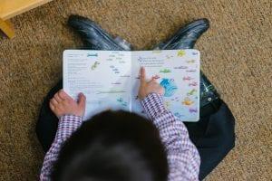 Preschool Storytime @ Vernetta Smith Chehalis Timberland Library