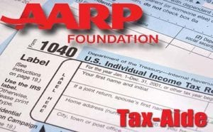 Free Income Tax Preparation @ Twin Cities Senior Center