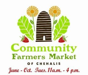 Chehalis Farmers Market Annual Meeting @ Downtown Chehalis