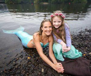 Meet Mermaid Linden! @ Hands On Children's Museum