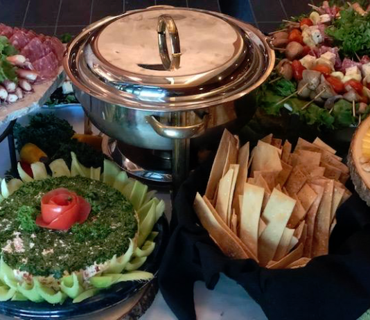 Bayview Catering