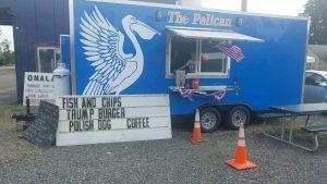 Pelican Food Truck