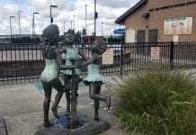 Lewis County Public Art