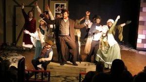 Evergreen Playhouse Centralia