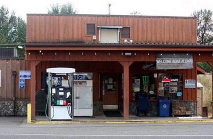 Adna Grocery Store