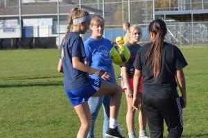 Adna Girls Soccer