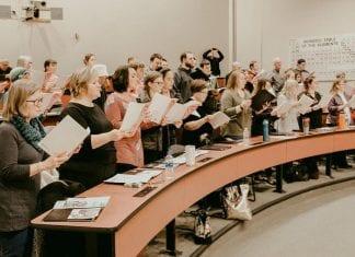 Centralia Community Choir