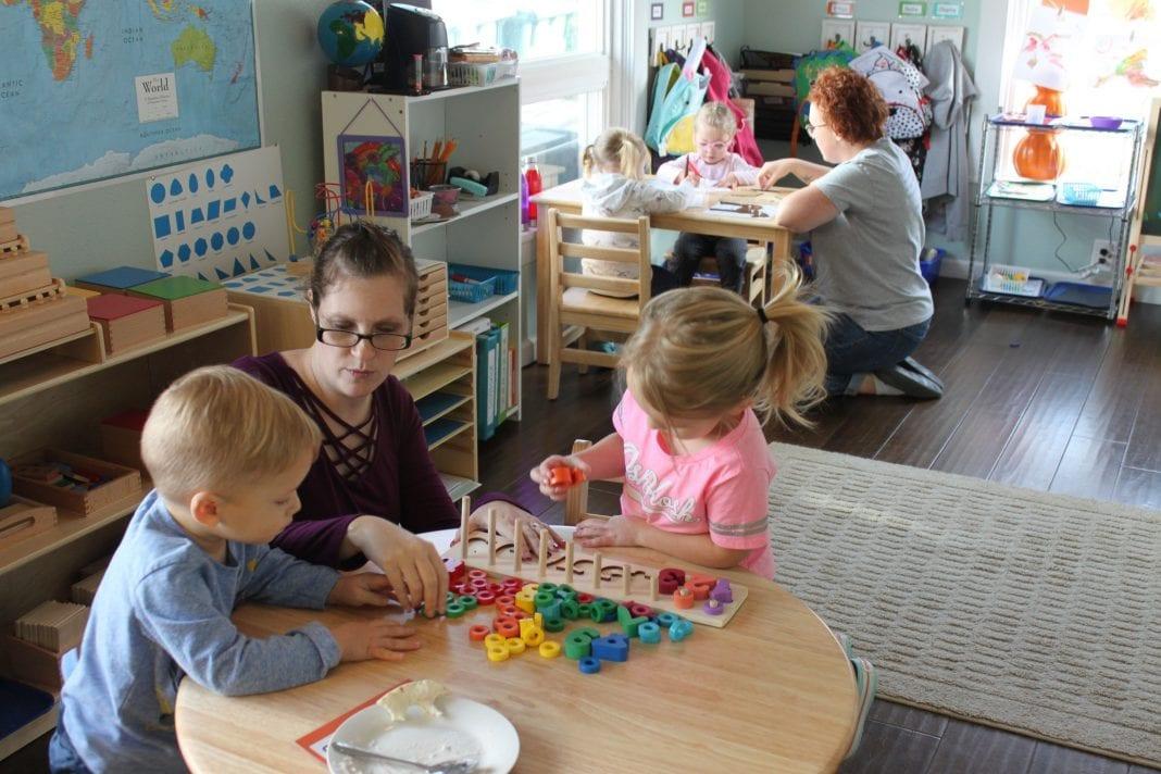 Chehalis Montessori School