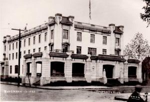 Historic Centralia