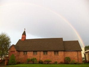 Gather Church Centralia
