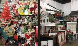 Holiday Activities in Lewis Count