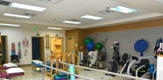 Arbor Health Morton Hospital